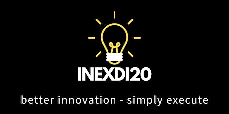 INEXDI20 – Innovative ergebnisorientierte Digitalisierungs - Konferenz Tickets