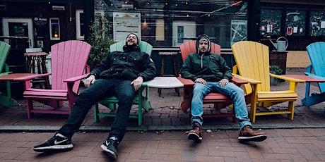 Baronski und WOX feat. Hello, my name is Tickets