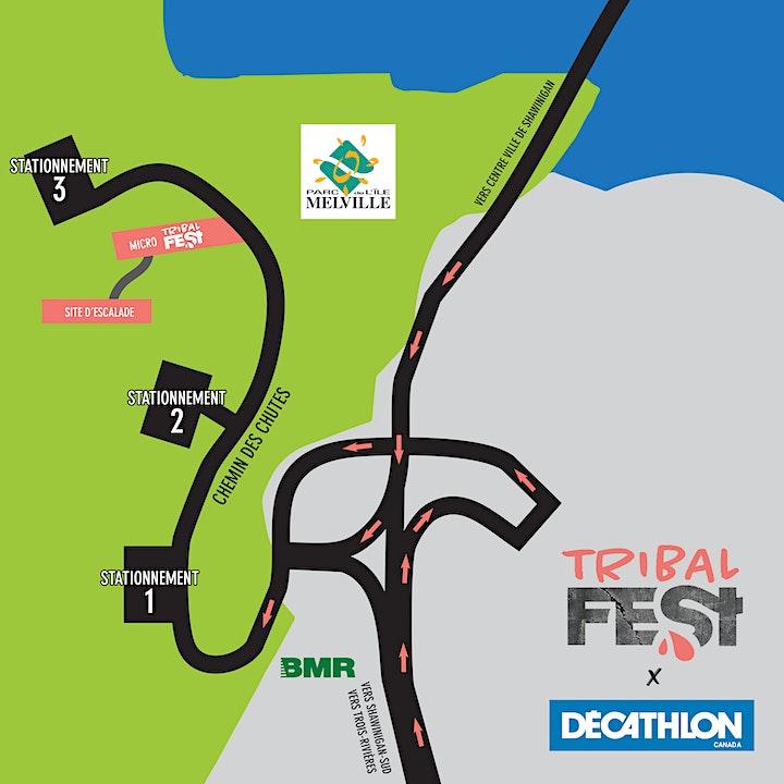 Image de Micro Tribal Fest escalade Décathlon Canada