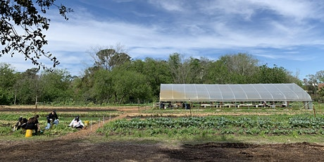 Introduction to Organic Gardening tickets
