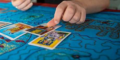 Online Flow Tarot Reading tickets