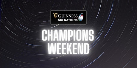99S | Guinness Six Nations 2020 tickets