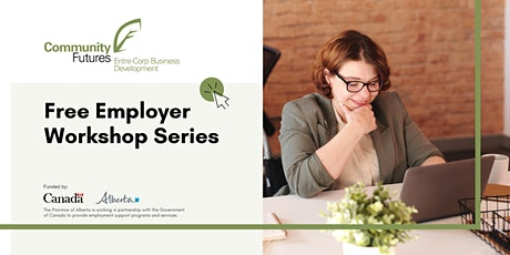Employer Workshop - Developing a Strategy for Recalling Your Workforce tickets