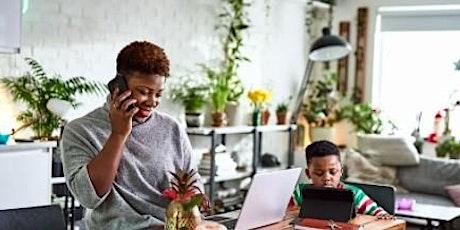 ESRC Festival of Social Science 2020: Webinar on Homeworking tickets