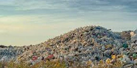 Webinar - Dealing with plastic waste sustainably tickets