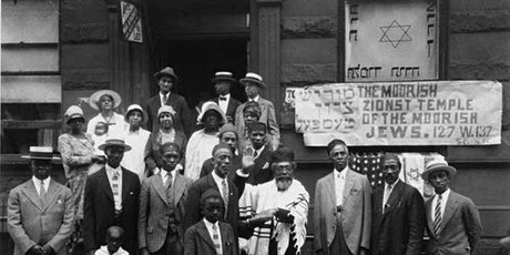 Explore Jewish history of Harlem: A virtual stroll through the neighborhood tickets