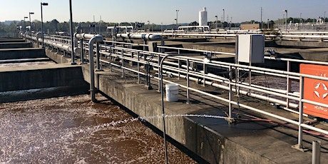 Lunch & Learn Webinar: Water & Wastewater 101 tickets