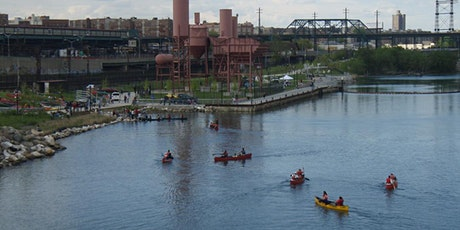 Estuary Paddle 10/3/20 tickets