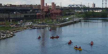 Estuary Paddle 10/17/20 tickets