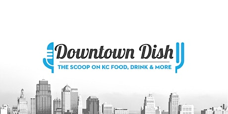 Downtown Dish - Hopping to Happy Hour tickets