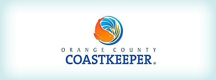 OC Coastal Cleanup Month 2020 image