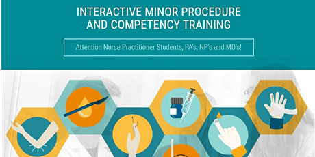 IMPACT Interactive Minor Procedure and Competency Training Module 1 Wound tickets