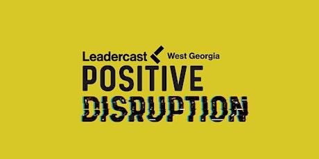 Leadercast West Georgia | Virtual tickets