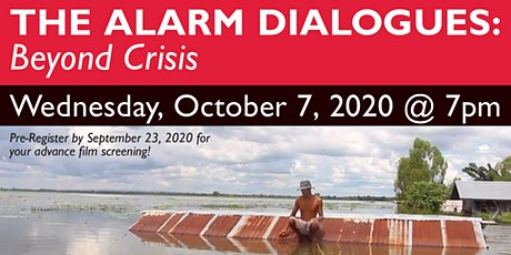 The ALARM Dialogues: Beyond Crisis tickets