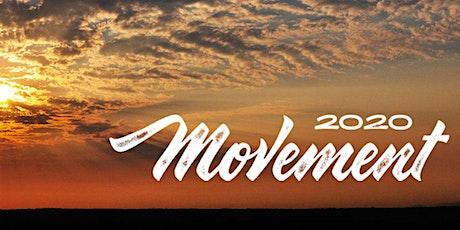 2020 Movement Vision Summit 2020 tickets