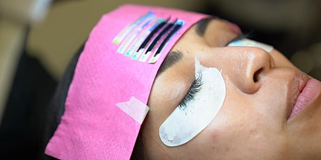 Dallas, Everything Eyelash Extensions (5 Techniques), School of Glamology tickets