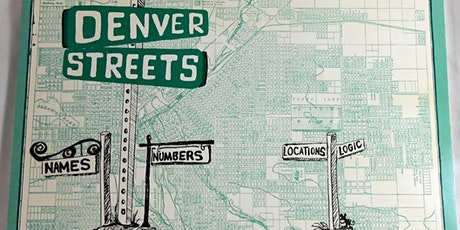 2021 Phil Goodstein - Denver History Series - Everything About Denver tickets