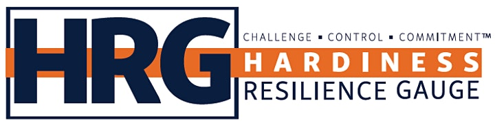 The Hardiness Resilience Gauge™ (HRG™) Certification image