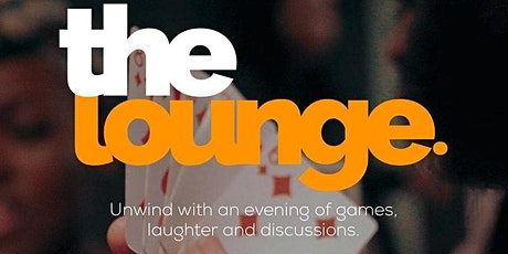 The Lounge x Laugh In The Box tickets