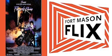 FORT MASON FLIX: Purple Rain tickets