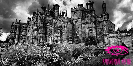 Margam Castle Port Talbot Ghost Hunt Paranormal Eye UK tickets