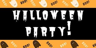 PALS ASPIRE: Halloween Party!