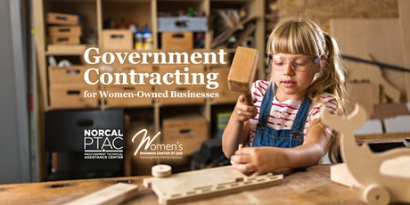 Intro to Government Contracting for Women-Owned Businesses tickets