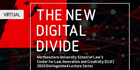 The New Digital Divide: Exploring IP/Tech in a World of Automation tickets