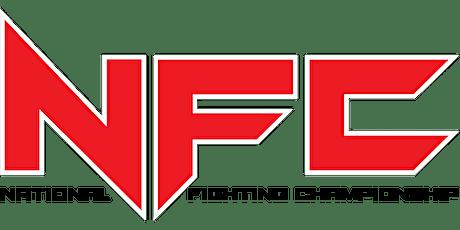 NFC #127 Saturday, October 24 tickets