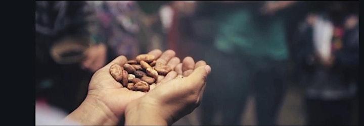 Afbeelding van Midzomer  Cacaoceremonie Vrouwencirkel