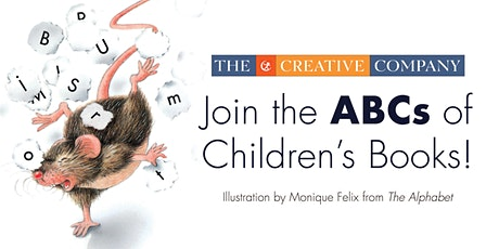 The ABCs of Children's Books tickets