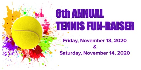 Raphael Village's 6th Annual Tennis Fun-Raiser tickets