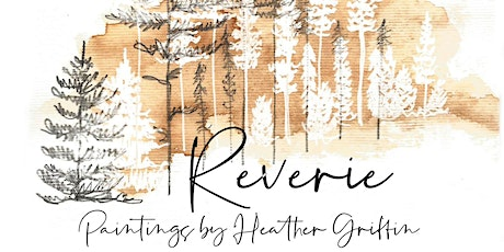 Reverie Art Exhibition Private view 5.30 - 6pm tickets