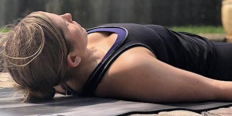 Outdoor Guided Meditation + Breathwork tickets