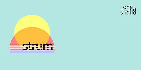 One Found Sound Virtual Watch Party | STRUM tickets
