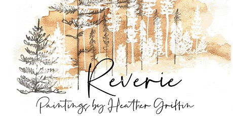 Reverie Art Exhibition Private view 6.30pm - 7pm tickets