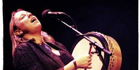 Annemarie de Bie (Celtann) tickets