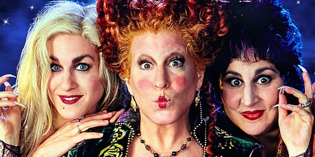 Hocus Pocus (PG) - Halloween Outdoor Cinema at Wollaton Hall tickets