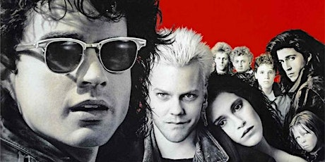 The Lost Boys (15) - Halloween Outdoor Cinema at Wollaton Hall tickets