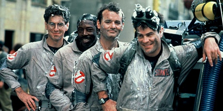 Ghostbusters (PG) - Halloween Outdoor Cinema at Wollaton Hall tickets
