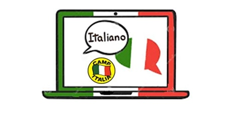 Italian for Children...Fall 2020 REMOTE...Sept 26 to Dec 12 tickets