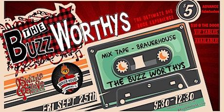 90s Rock w/ The Buzz Worthys tickets