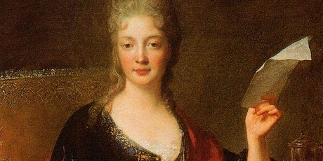 On the Periphery: Women Composers in the Baroque tickets