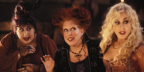 It's Just a Bunch of Hocus Pocus Cocktail Party tickets