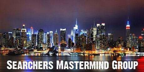 Searchers Mastermind Group tickets