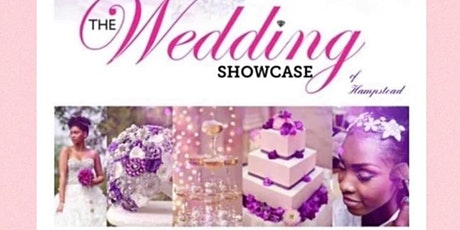 The Hampstead Wedding Showcase Fall 2020 tickets