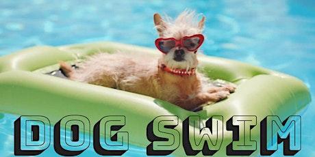 2020 Dog Swim at Ziegler Pool tickets