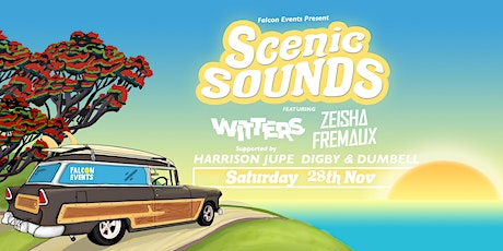 Scenic Sounds Ft Witters, Zeisha & Friends tickets