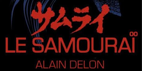 New Plaza Cinema Classic Talk Back Series:  French Film Le Samourai (1967) tickets