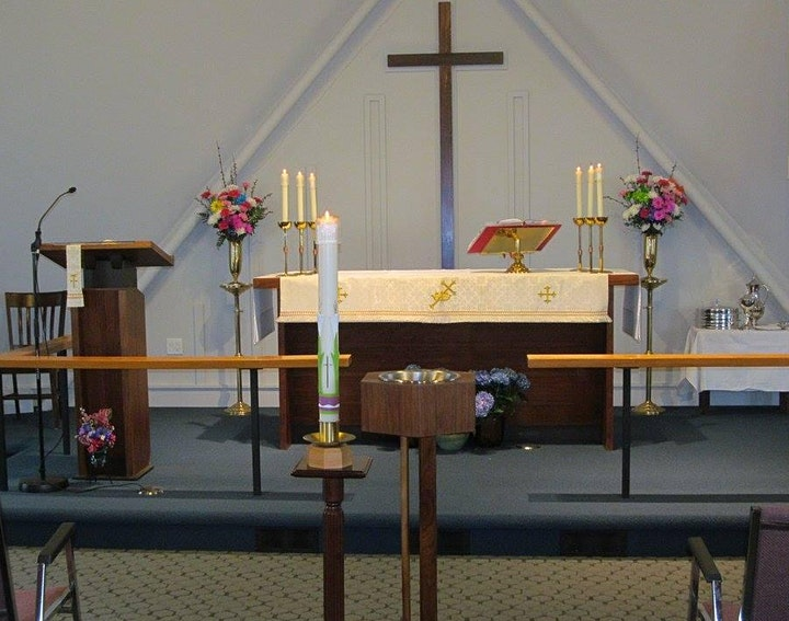 FAITH LUTHERAN CHURCH   Service Registration image